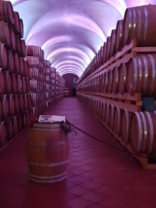 cantina distilleria Berta